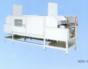 连续式蒸烤机(日本)