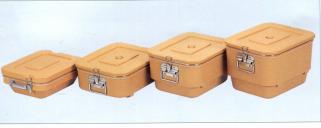 饭菜保温箱(日本)