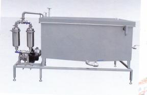 冷水交换箱