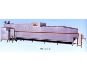 连续式米饭生产线(蒸汽式)(日本)