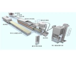 全自动米饭生产线(日本)