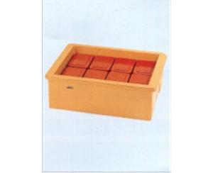 盒饭保温周转箱(日本)
