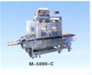 自动定量盛装机(日本)